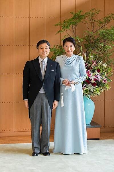 【令和】今上天皇陛下の年齢・生年月日・名前は?身長は何cm?