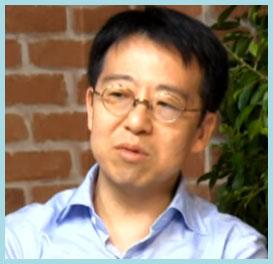 小幡績准教授のプロフィール