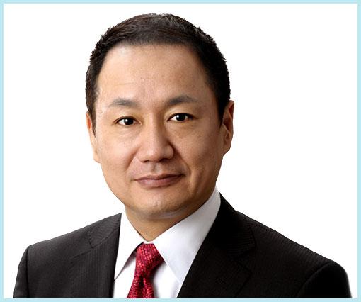 山田宏参議院議員の経歴