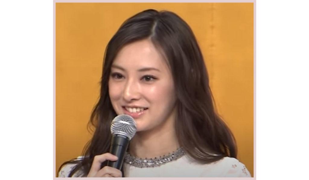 北川景子の妊娠は計画的!その理由は?